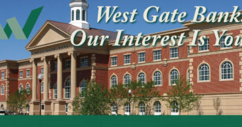 West Gate Bank – Our Interest Is You