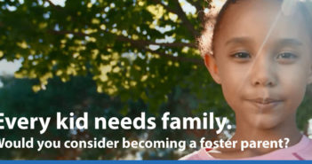Foster Care: Reasons to Foster a Teen