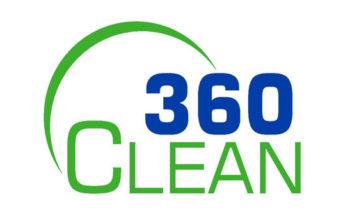 360 Clean-Logo