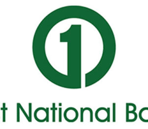 First National Bank-Logo