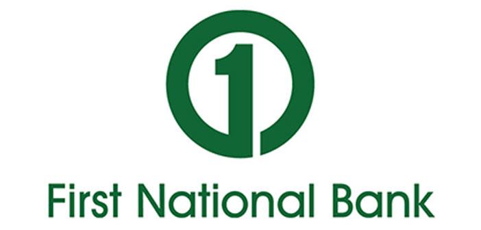 First National Bank-Logo