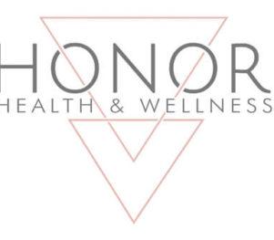 Honor Health & Wellness-Logo