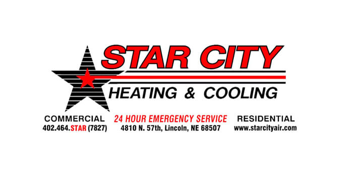 Star City Heating & Cooling-Logo