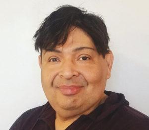 John Aguirre-Ovation Salon