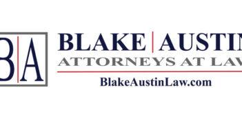 Blake Austin Law Firm LLP Logo