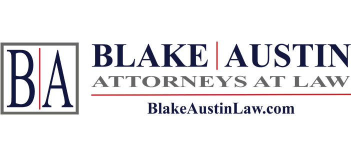 Blake Austin Law Firm LLP Logo