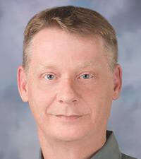 Tony Livingston