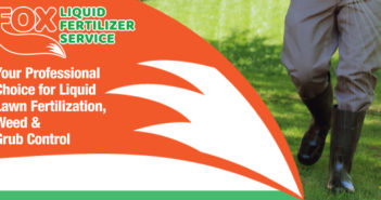 Fox Liquid Fertilizer Service – Your Professional Choice for Liquid Lawn Fertilization, Weed & Grub Control