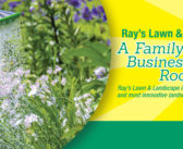 Ray's Lawn & Landscape – A Family-Owned Business At Its Roots