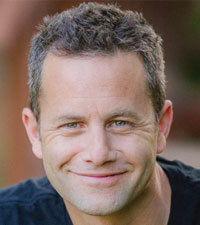 Pregnancy Center Event-Kirk Cameron