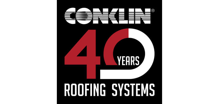 Conklin Roofing logo
