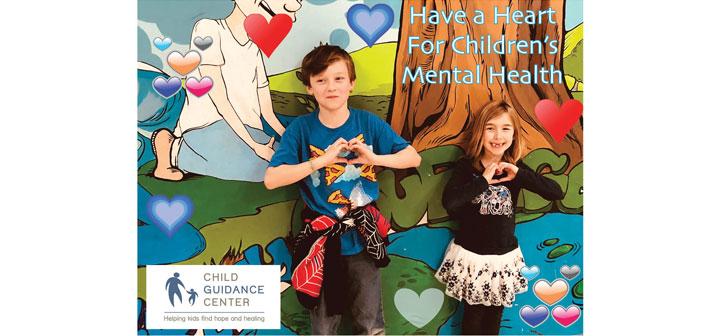 Child Guidance Center photo