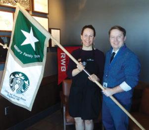 Lutheran Family Services-Starbucks