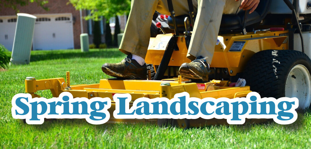 Spring Landscaping in Lincoln, NE – 2018 - Spring Landscaping In Lincoln, NE - 2018 • Strictly Business