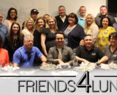 Friends4Lunch – Piedmont Bistro by Venue