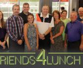 Friends4Lunch – Eat Fit Go (Van Dorn Location)