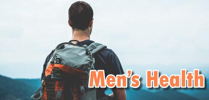 Men's Health in Lincoln, NE – 2018