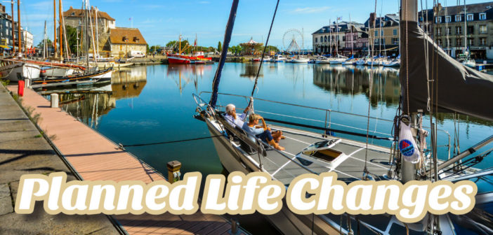 Planned Life Changes in Lincoln, NE – 2018