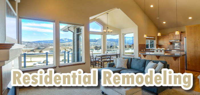 Residential Remodeling In Lincoln Ne 2018 Strictly
