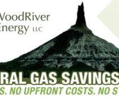 WoodRiver Energy LLC – Natural Gas Savings