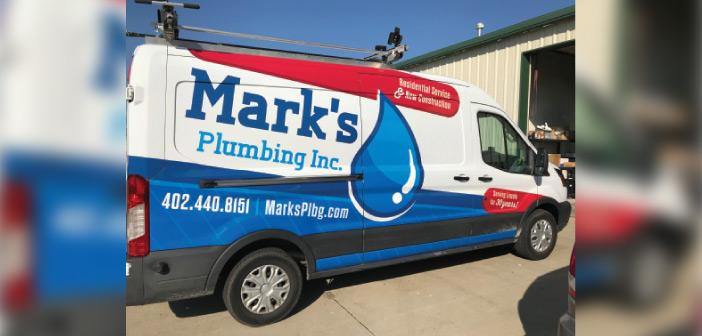 Mark's Plumbing