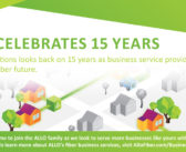 ALLO Communications – Celebrates 15 Years
