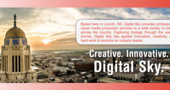 Digital Sky – Creative. Innovative.