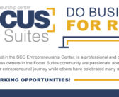 SCC's Focus Suites – Do Business For Real