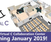 The Virtual C Collaboration Center Coming January 2019!