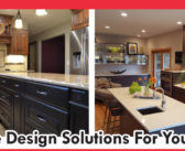 Lincoln Cabinet – Creative Design Solutions For Your Home