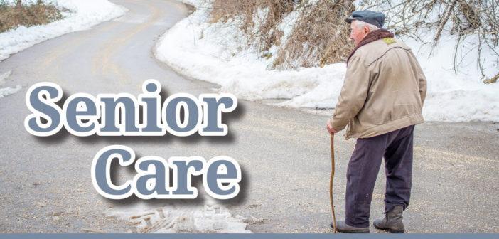 Senior Care in Lincoln, NE – 2018