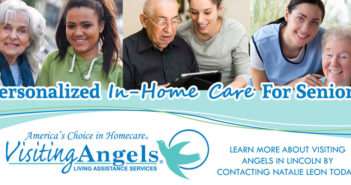 Visiting Angels – Personalized In-Home Care For Seniors