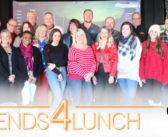 Friends4Lunch – John J's Tiki Bar