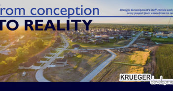 Krueger Development – From Conception To Reality