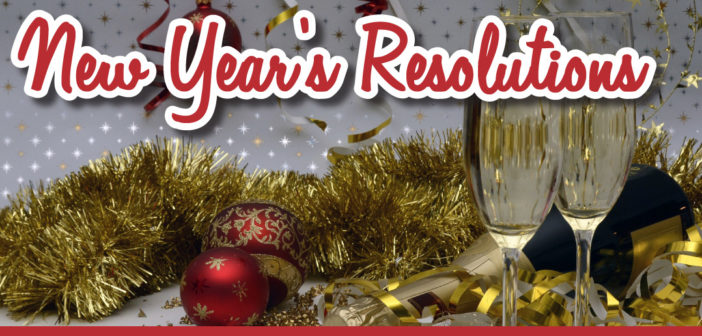 New Year's Resolutions in Lincoln, NE – 2019