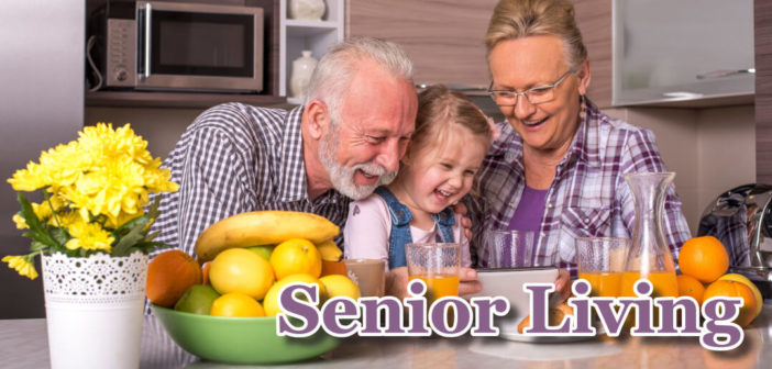 Senior Living in Lincoln, NE – 2019
