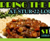 Sturring the Pot at Stur 22 Lounge!