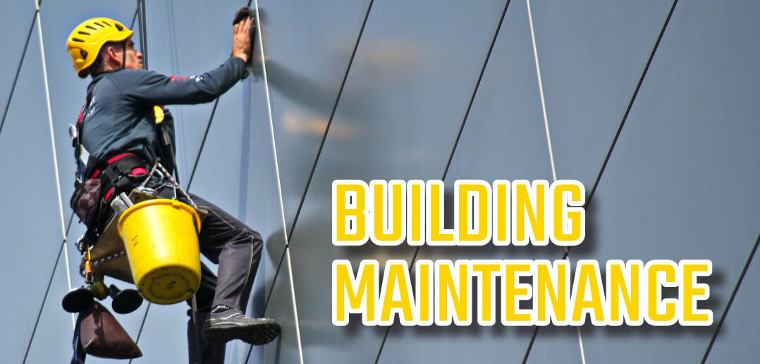 Image result for Building Maintenance