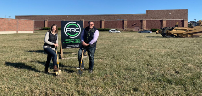 Perry Reid Construction Makes Headway on Primrose School Project