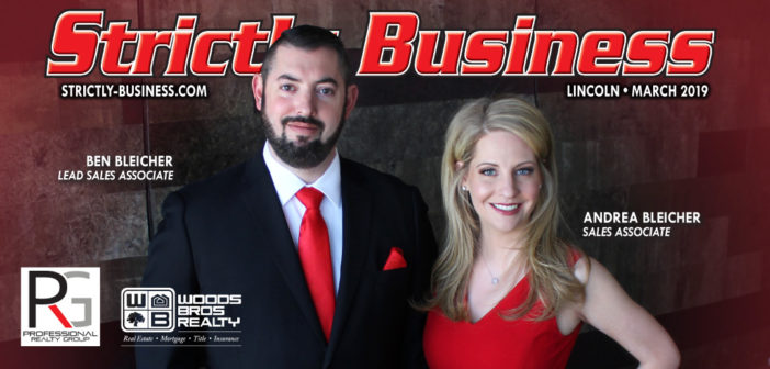 Professional Realty Group – Nebraska's Commercial & Residential Realty Experts