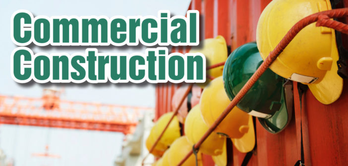 Commercial Construction in Lincoln, NE – 2019