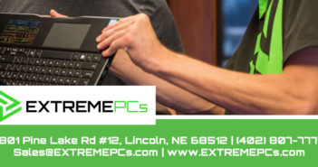 EXTREME PCs – Rock-Solid Experience