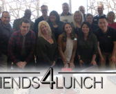 Friends4Lunch – Koen Japanese BBQ & Sushi