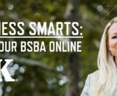 UNL Online – Business Smarts: Earn Your BSBA Online