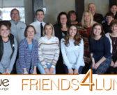 Friends4Lunch – Venue Restaurant & Lounge