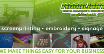 Moonlight Screenprint & Emboidery – Screenprinting | Embroidery | Signage
