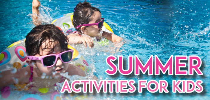 Summer Activities For Kids in Lincoln, NE – 2019