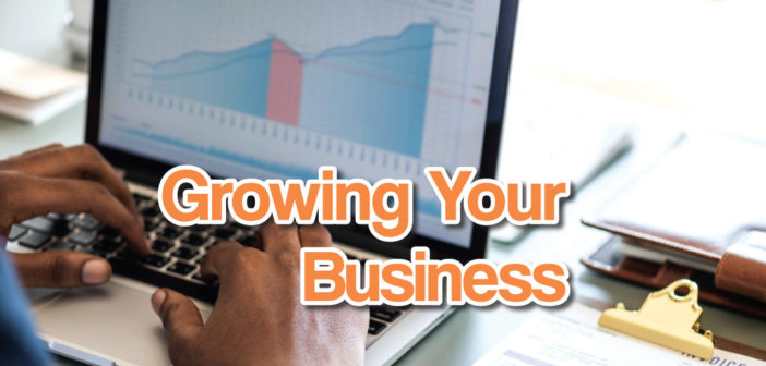 Growing Your Business in Lincoln, NE – 2019