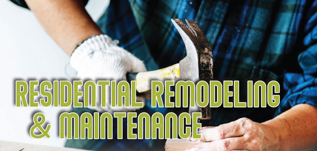 Residential Remodeling Amp Maintenance In Lincoln Ne 2019