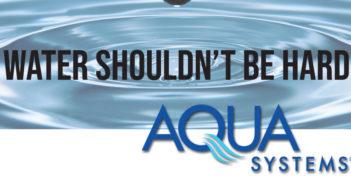 Water Shouldn't Be Hard – Aqua Systems